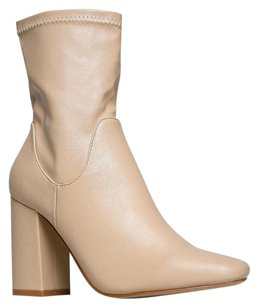 Cape Robbin Beige Boots