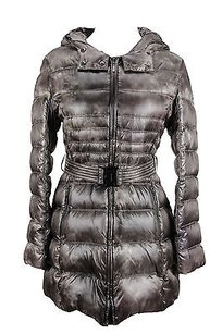 Caractère Caractere Camouflage Womens Coat