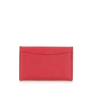 Cartier Card Holder,leather,others,pink,6hcacd002