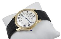 Cartier Cartier 18k yellow gold Gents