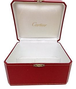 Cartier Cartier Jewerly Box Cowa 0050