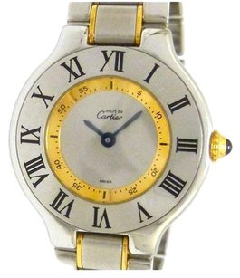 Cartier Cartier Mixed Women's Watches