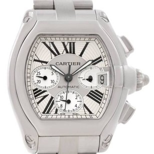 Cartier Cartier Roadster W62019x6 Wrist Watch For Men