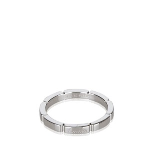 Cartier Jewelry,metal,ring,silver,6fcarg018