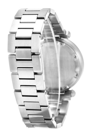 Cartier CARTIER PASHA W31015M7 STAINLESS STEEL LADIES WATCH