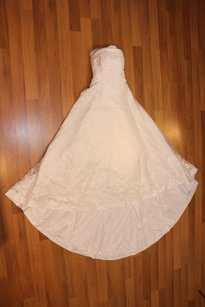 Casablanca Casablanca Bridal 1552 Dress / Wedding Gown Wedding Dress