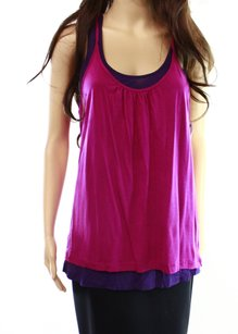 Caslon Cami New With Tags Rayon Top