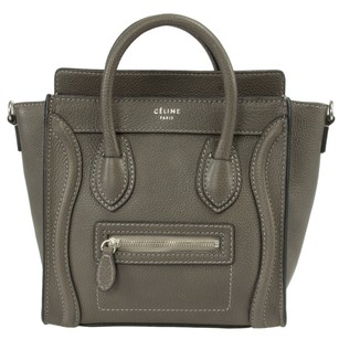 Cline Nano Luggage Tote in Gray