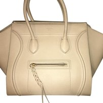 Cline Tote in Tan