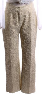 Cline Trouser Pants GOLD