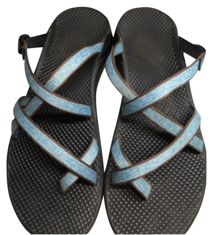 Chacos size 40
