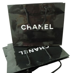 Chanel 3 CHANEL SHOPPING BAGS