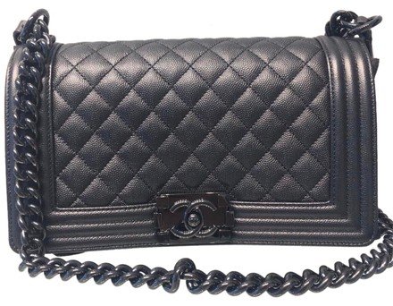 286ab6cc054e Chanel So Black Boy Bag Price | Stanford Center for Opportunity ...