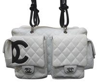 Chanel Cambon Reporter Shoulder Bag