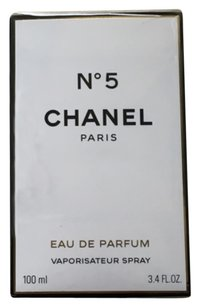 Chanel Chanel #5 Eau De Parfum Spray. 100ml
