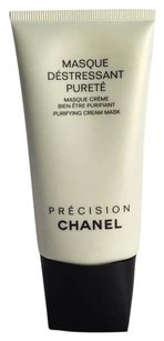 Chanel Chanel precision purifying cream mask