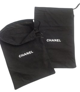Chanel Chanel Shoe Dustbag
