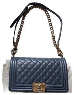 Chanel Classic Jumbo Woc Medium Small Cross Body Bag