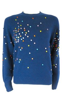 Chanel Embellished Sweater