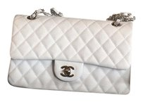 Chanel Flap Chain Classic Quilted Shoulder Bag