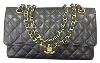 Chanel Medium Caviar Shoulder Bag