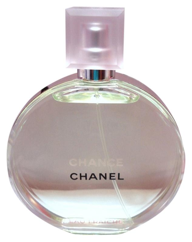 chanel new chanel chance eau fraiche 3 4 oz edt eau de toilette perfume spray 30