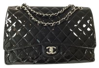 Chanel Paris Classic Classic Flap Shoulder Bag
