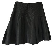 Chanel With Skirt Black
