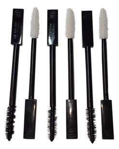 Chanel Set of 4 LE VOLUME DE CHANEL MASCARA APPLICATORS NEW