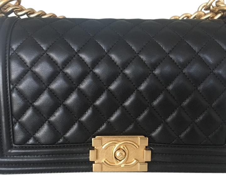 Chanel SOLD!