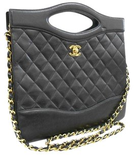 Chanel Tote in Matelasse
