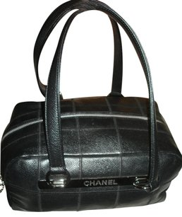 Chanel Vintage Gucci Vintage Gucci 70s Leather Shoulder Bag