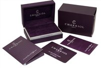 Charriol CHARRIOL Geneve Medium Ring Jewelry Box