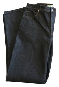 Charter Club Straight Leg Jeans