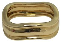 Chaumet 18K YELLOW GOLD WAVE RING BY CHAUMET FOR HER
