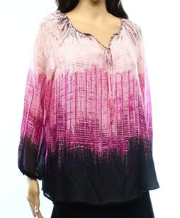 Chaus 100-polyester 1350723 Top
