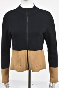 Chico's Chicos Womens Color Sweater