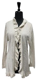 Chico's Chicos Cashmere Long Sweater
