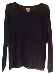 Chico's Chicos Sheer Sweater
