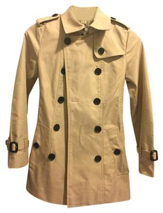 Chinese Brand Trench Coat