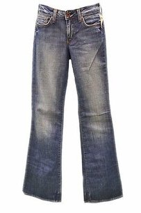 Chip and Pepper Olivia Boot Cut Jeans
