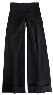 Chlo 38 Black Chloe Fr Nm Pants
