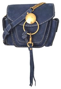 Chloé Chloe Jodie Chloe Suede Chloe Chloe Chloe Camera Cross Body Bag
