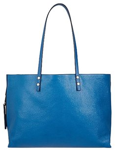 Chloé Tote in BLUE