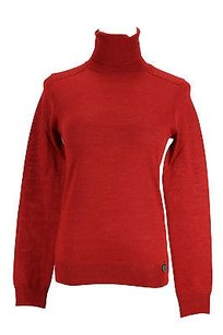 Chloé Chloe Womens Solid Sweater