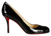 Christian Louboutin Dorissima Black Pumps