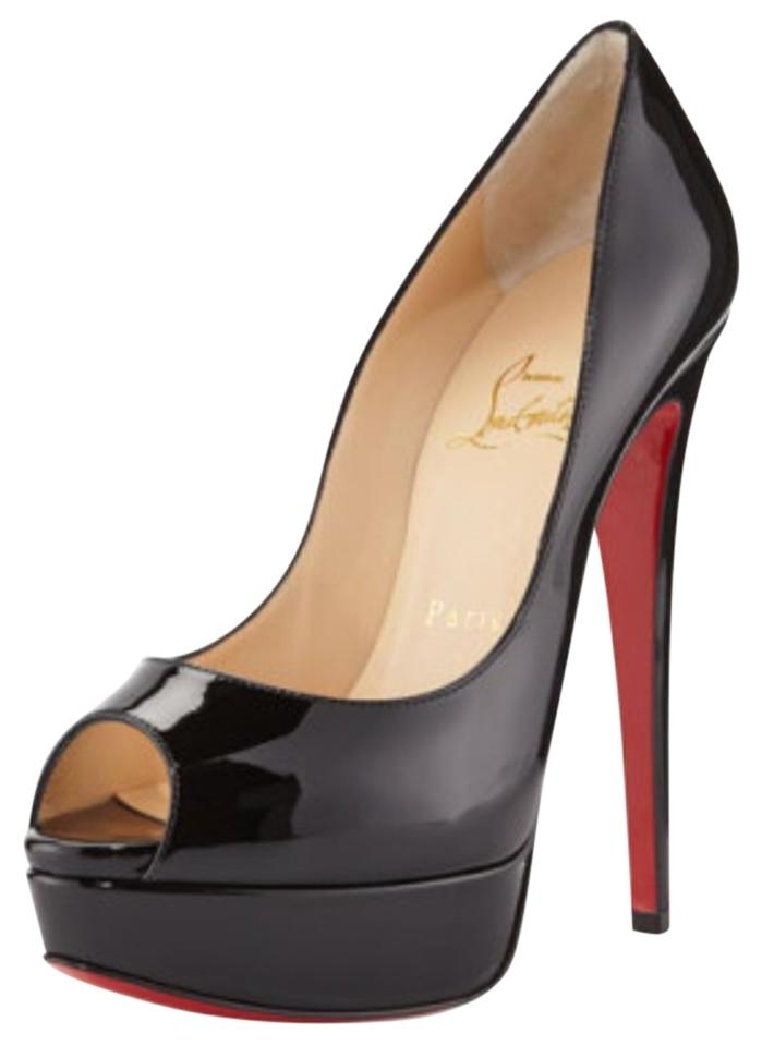christian louboutin heels red bottom