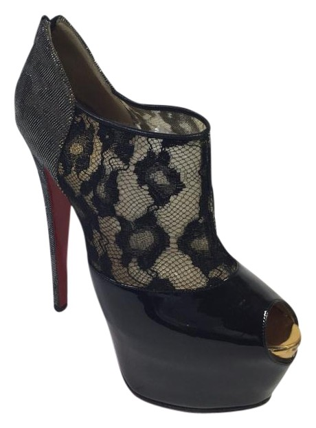 Christian Louboutin Shoes on Sale in Outlet Store