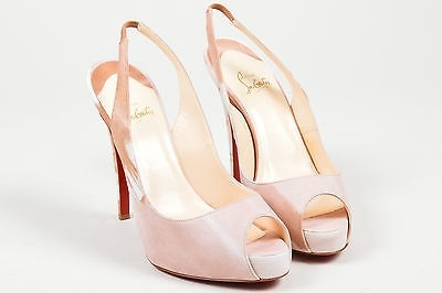 Christian Louboutin Woodstock Very Prive Pumps factory outlet sale online free shipping store professional cheap online buy cheap find great for sale dxjwut2