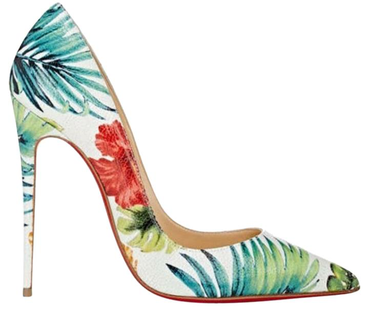 0238ba3e01 Gentleman/Lady:Christian Louboutin So Kate Pumps Pumps Pumps Size US 8 :In  Many Styles 8c0a46